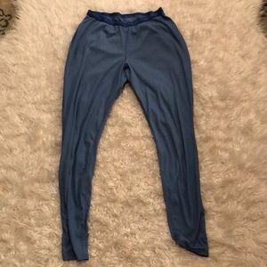 Patagonia Pants - Patagonia Performance Baselayer Pants